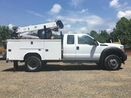 2011 Ford F 450 Service Utility Truck Extended Cab | Trucks For Sale ...