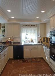 tray ceiling recessed lighting granite countertops when i make