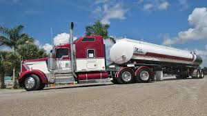 100 Semi Truck Fuel Tanks What Tank Wagon Means In Bulk Delivery McIntosh Energy