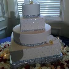 Cake Stand Wedding Zoom Square Uk