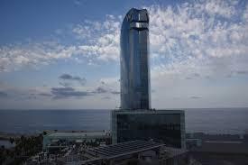 100 W Hotel In Barcelona Spain Navigator