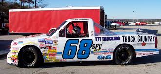100 Arca Truck Series Pickup Truck Racing Wikiwand
