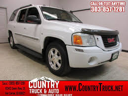 100 Weld County Garage Truck City GMC Cars For Sale In Evans CO 80620 Autotrader