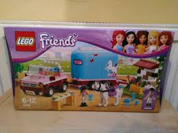 Lego Friends Emma's Horse Trailer 3186   In Darlington, County ... Vintage Nylint Pressed Steel Stables Horse Trailer And Truck In Sleich Horses Club Playset With Friesian Farm Toys For Fun A Dealer Valley Ranch Pink Pick Up Amazoncom Tonka Hitchem Ups Pickup Games Toy Company Lone Star Stables Truck Horse Trailer 1866715550 Rescue Breyerhorsescom Breyer Stablemates Gooseneck Walmartcom Loading Mini In Car Drama At The Gmc Toy Trucks Wwwtopsimagescom Old Mechanical And Stock Photo Image Of 1965 Truck Horse Trailer Keep On Truckin Toys
