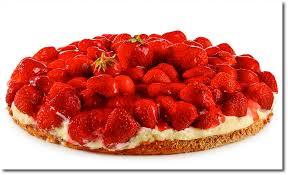 erdbeer torte mit pudding rezept