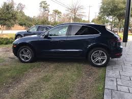 100 Porsche Truck For Sale Used 2016 Macan S Charleston SC Mount Pleasant
