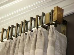 Curtain Rods  Lucite Curtain Rods Inspiring of