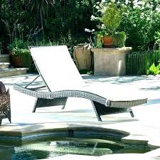 Plastic Pool Lounge Chairs Outdoor Best Discount Chaise Full