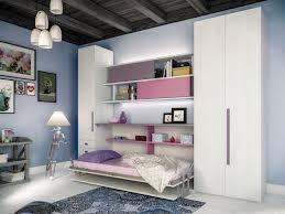 schlafzimmer mit bettbrücke für jugendliche tiramolla