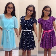 Girls Cute School Outfits5th Grade