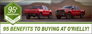 100 Truck Stop Tucson Az ORielly Chevrolet Is A Chevrolet Dealer And A New Car And