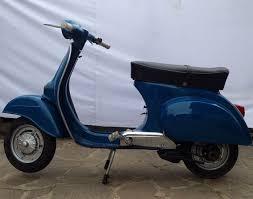 1965 Vespa 50 V5A For Sale