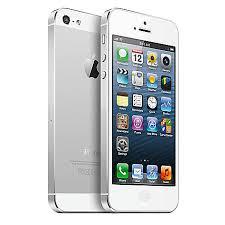 Apple iPhone 5 4