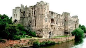 siege social point p the siege of nottingham castle in 1194 de re militari