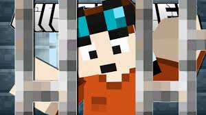 Minecraft I M BACK IN PRISON