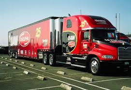 100 Jayski Trucks Mack UAW Hauler Transporter NASCAR Car Haulers Pinterest