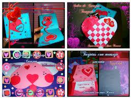 Tarjetas De Amor Para San Valentín Craftingeek Pinterest Love