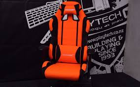 Akracing Gaming Chair Blackorange by Akracing Chair Differences Explained Youtube