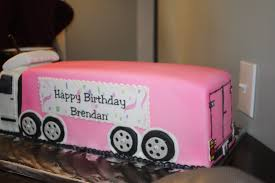 The Chronicals Of Brendan, Lainey, And Bridget: The Infamous Pink ... Cakes By Setia Built Like A Mack Truck Optimus Prime Process Semi Cake Beautiful Pinterest Truck Cakes All Betz Off Ups Delivers Birthday Semitruck Grooms First Sculpted Cakecentralcom Ulpturesandcoutscars Crafting Old Testament Man New Orange Custom Built Diaper Cake Semi