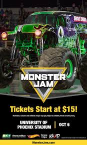 MONSTER JAM FALL – 2018 | 98 KUPD - Arizona's Real Rock Luxury Zombie Monster Truck Games 18 Paper Crafts Dawsonmmp In Hot Delightful 29 Userfifs 4 Points To Check When Getting Pulling Online Jam Battlegrounds Game Ps3 Playstation Eertainment Means Fun4you Attack Unity 3d Play Free Youtube Buy Avondisneydove Toys At Best Prices In Sri Lanka Sega Classic Console Online The Nile Reptile Pinterest Truck Games And