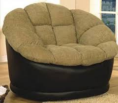 Jessica Charles Delta Swivel Chair by Causal Fabric Round Swivel Oversized Chair Discount Shop Home