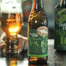 Dogfish Punkin Ale Clone by 60 Minute Ipa Dogfish Head Craft Brewed Ales Off Centered