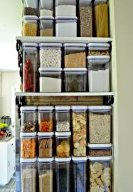 Pantry Storage Containers Best Fit Your Space – Home Design Ideas