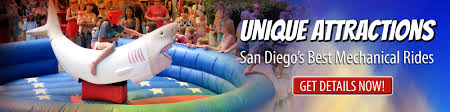 100 Game Truck San Diego Bounce House Party Rentals KidsPartyRentalscom