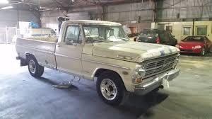1969 Ford Ranger F250 For Sale California Car! - YouTube