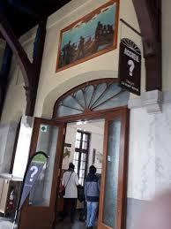 chalet bureau la grande salle picture of chalet du mont royal montreal