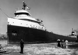 Where Did The Edmund Fitzgerald Sank Map by The Legend Lives On Remembering The Edmund Fitzgerald 40 Years On