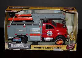 TONKA MIGHTY MOTORIZED Emergency Rescue Truck Crane Raft Firefighter ... Tonka Mighty Motorized Vehicle Fire Engine 05329 Youtube Motorised Tow Truck 3 Years Costco Uk Titans Big W Amazoncom Ffp Toys Games Buy Online From Fishpondcomau Redyellow Friction Power Fighter Rescue Toy In Cheap Price On Alibacom Ladder Siren Lights Sound Tonka Mighty Motorized Emergency Crane Raft Firefighter Fingerhut Funrise Garbage Real Sounds Flashing