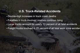 100 Truck Accident Statistics Lies Damned Lies And Statistics Tandem Thoughts