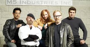 MythBusters Season 14 - Watch Full Episodes Streaming Online The Craziest Myths The Mythbusters Have Tackled According To This Is What Happens When A Mail Truck Blown Up With 84 Lbs Of Cement_mixerjpg Mythbusters Concrete Truck Explosion Episode Sun Plaza Cinema Blowing Postal Van 360 Video Youtube Mattress Mayhem 5min 39sec Truth Will End Its Run Next Year Adam Savages Custom Quadcopter Gear Dan Tapsters Favorite Things About 20 Grande Finale Gallery Discovery Tears Reflecting On