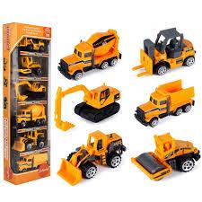 100 Kidds Trucks Amazoncom JellyDog Construction Vehicles Construction
