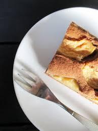 apfel zimt kuchen mit nussmilch mehl vegan glutenfrei ohne kristallzucker
