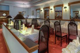 restaurant parkhotel klüschenberg in plau am see