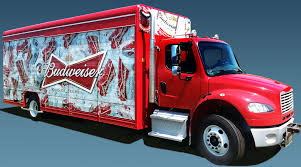 Mickey Truck Bodies Budweiser - Mickey Truck Bodies Budweiser Truck Stock Images 40 Photos Ubers Selfdriving Startup Otto Makes Its First Delivery Budweiser Truck And Trailer Pack V20 Fs15 Farming Simulator Truck New York City Usa Photo Royalty Free This Is For Semi Trucks And Ottos Success Vehicle Wrap Gallery Examples Hauls Across Colorado In Selfdriving Hauls Across With Just Delivered 500 Beers Now Brews Its Us Beer Using 100 Renewable Energy Clyddales Boarding The Ss Badger 1