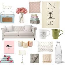 Zoella Inspired Room