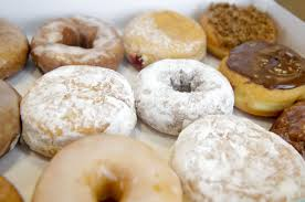 Dunkin Donuts Pumpkin Spice 2017 by 2017 Was A Sweet Year For Doughnuts In Tulsa U2014 These Are The Best