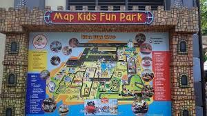 Map Kids Fun Park