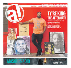 Alive - September 29, 2016 - Ty're King: The Aftermath By The ... Nyc Jazz Intensive Obituaries Joyners Funeral Home Former Longhorns Star Ricky Williams Subject Of New Marijuana Film Arkansas Department Corrections 2017 February The Flyer Devin Booker Stats Details Videos And News Nbacom Run Nicky Ricky Dicky En Dawn Pinterest Dawn Nfl Football Healer Miami New Times Pat Cnaughton Jim Faces Of Ankylosing Spondylitis Texas Receives Statue At Austin