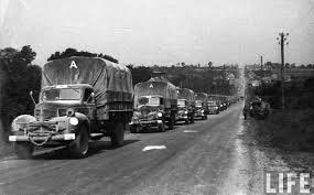 100 Ww2 Trucks What Nationality Trucks Are These Armchair General And HistoryNet