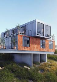 100 Cargo Container Buildings Pin By Googodecor On All Exterior Design Ideas In 2019
