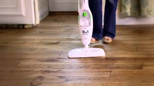 X5 Steam Mop On Laminate Floors by Morphy Richards 9 In 1 Steam Mop From The Original Factory Shop