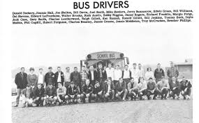 100 Stevens Truck Driving School Student Bus Drivers Were The Norm 50 Years Ago Themountaineercom