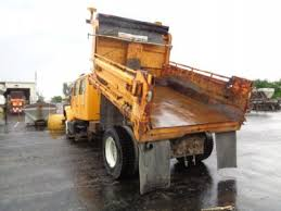 100 Truck With Snow Plow For Sale Used International C 4900 For Sale In USA Kitmondo