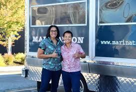 100 Marination Food Truck These Pioneers Celebrate A Milestone Anniversary