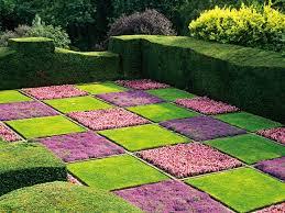 Formal Garden Design Ideas