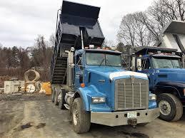 100 Kenworth Dump Truck Dump Truck For Sale United Exchange USA